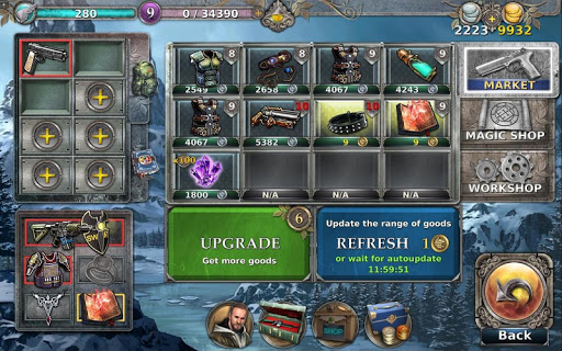 Gunspell - Match 3 Battles 1.6.09 screenshots 14