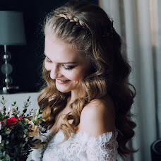 Wedding photographer Kseniya Bazderova (kbaz). Photo of 25.02.2017