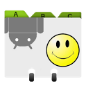 Contact View icon