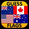Logo Quiz : Guess Flag icon