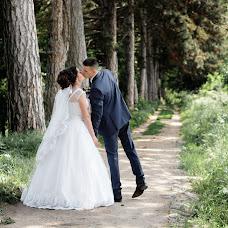 Wedding photographer Yuliya Sidorova (yulia). Photo of 06.06.2017