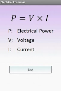 Electrical Engineering App Download For Android 3