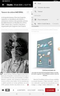 Revista CLAUDIA for PC-Windows 7,8,10 and Mac apk screenshot 16