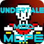 Undertale Mod for MCPE APK icon