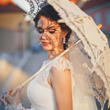 Wedding photographer Irina Milordova (irinamilordova). Photo of 27.10.2014