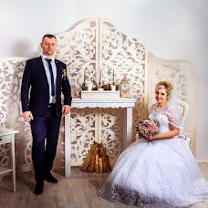 Wedding photographer Natalya Ilyasova (NatalyaIlyasova). Photo of 09.02.2017