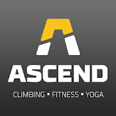 Ascend Pittsburgh Climbing Gym