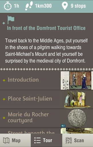 Discover Domfront for PC