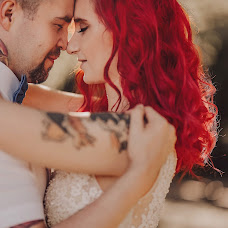 Wedding photographer Olya Telnova (oliwan). Photo of 31.07.2018