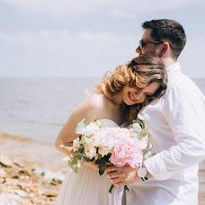 Wedding photographer Olga Dubrovskaya (DubrovskayaOV). Photo of 20.02.2017