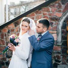 Wedding photographer Evgeniya Pavlyuchkova (Jennie). Photo of 23.03.2017
