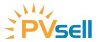 PVsell logo