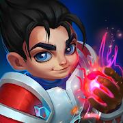 Hero Wars – Hero Fantasy Multiplayer Battles [Mega Mod] APK Free Download