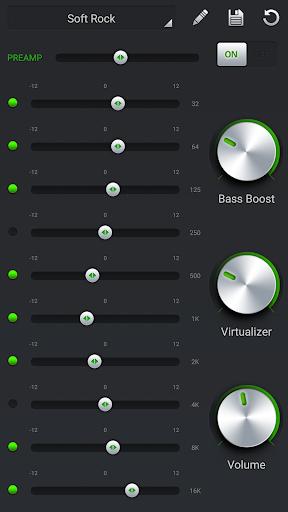 PlayerPro Music Player Trial apk screenshot 3