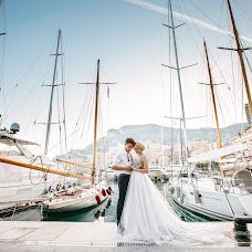 Wedding photographer Aleksey Averin (alekseyaverin). Photo of 02.04.2017