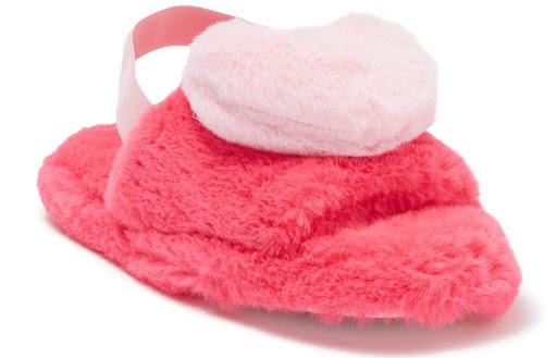 Slippers for the Family from $6.99 on NordstromRack.com   Steve Madden, Dearfoams, & More