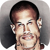 caricature maker - funny face