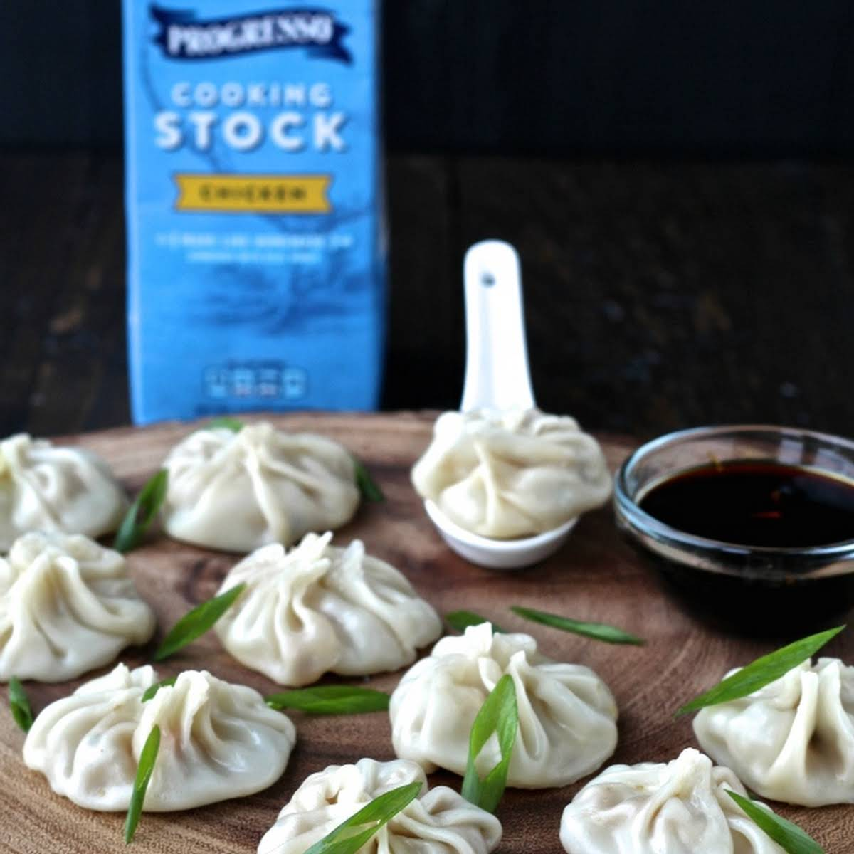 Chinese Soup Dumplings