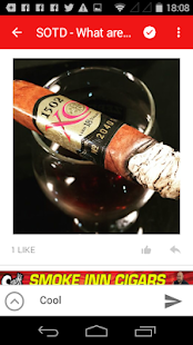 Cigars, Whiskey, Beer, IHT- screenshot thumbnail