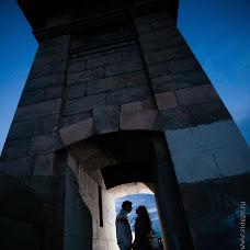 Wedding photographer Kirill Videev (videev). Photo of 15.06.2015
