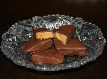 Taste This! Sponge Candy!
