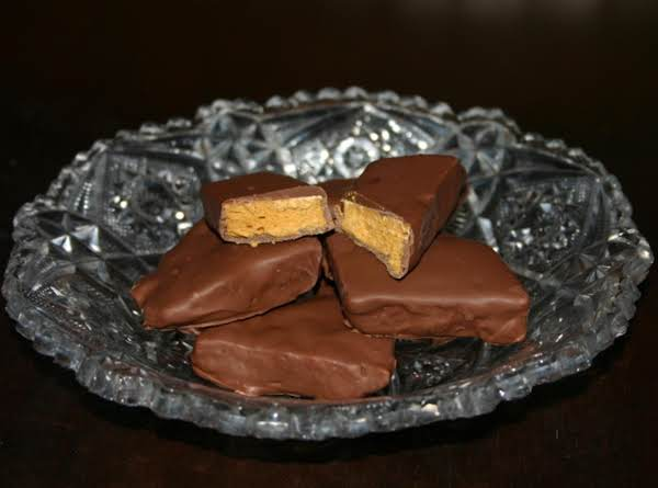 Taste This! Sponge Candy! Recipe