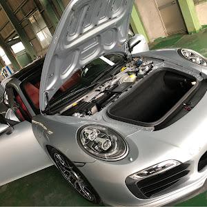 911 991MA171 991turbo Sのカスタム事例画像 maru.turboSさんの2019年09月22日19:08の投稿