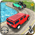 Crazy Offroad Dangerous Jeep Driving file APK Free for PC, smart TV Download