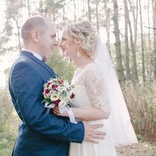 Wedding photographer Yana Migay (yanamigai). Photo of 26.12.2015