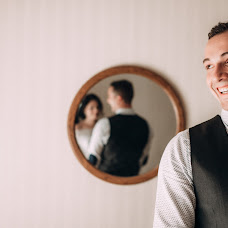 Wedding photographer Dima Sikorskiy (sikorsky). Photo of 13.11.2017