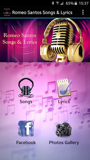 romeo santos songs download