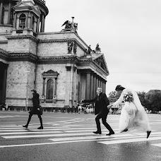 Wedding photographer Vladimir Lyutov (liutov). Photo of 18.11.2017