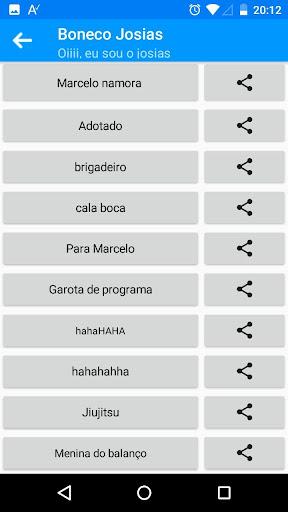 Boneco Josias for PC