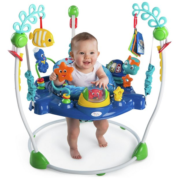 top baby bouncer