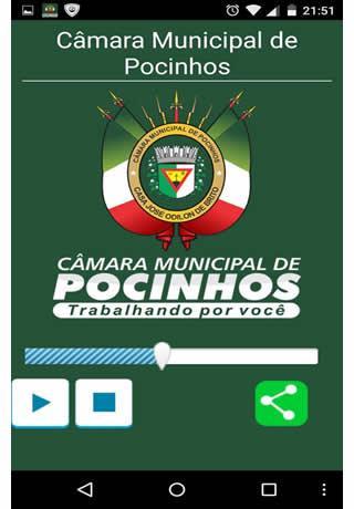Câmara Municipal de Pocinhos