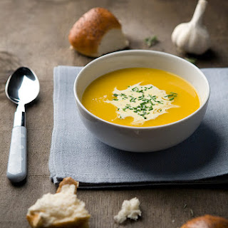 Butternut Squash Soup Vegetable Stock Recipes