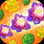 Blossom Legend: Match 3 Game