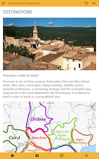 Download Provence's Best: France Travel Guide For PC Windows and Mac apk screenshot 21