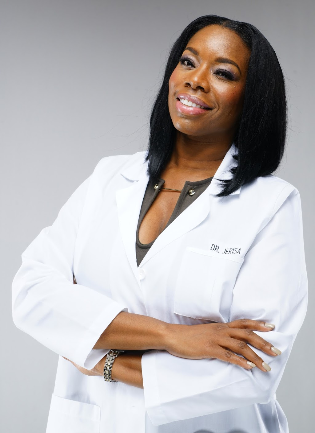 Dr. Jerisa Berry