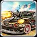 Super Death Race 3D icon