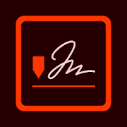 Adobe Sign  Icon