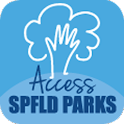 Access Springfield Parks icon