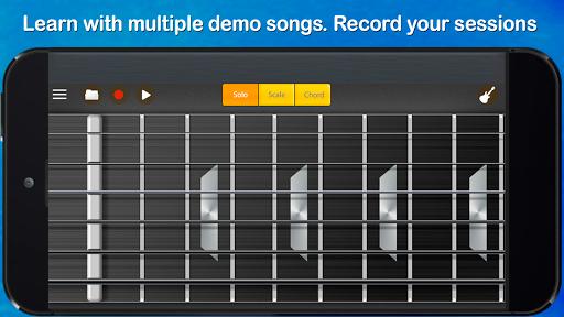 Guitar Solo HD ud83cudfb8 2.8 screenshots 4