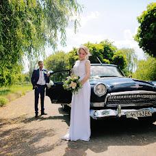 Wedding photographer Natalya Sirenko (Sirenko). Photo of 17.07.2017
