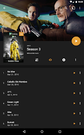 Plex for Android Screenshot 21