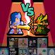 [VIP] レトロミニゲームアリーナ - Androidアプリ