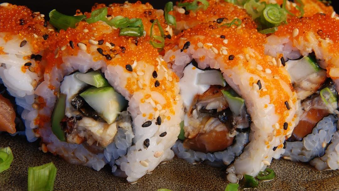 Bonsai Sushi Japanese Restaurant In Orlando