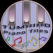 Tum Hi Ho Aashiqui Arjit Singh Piano Tiles