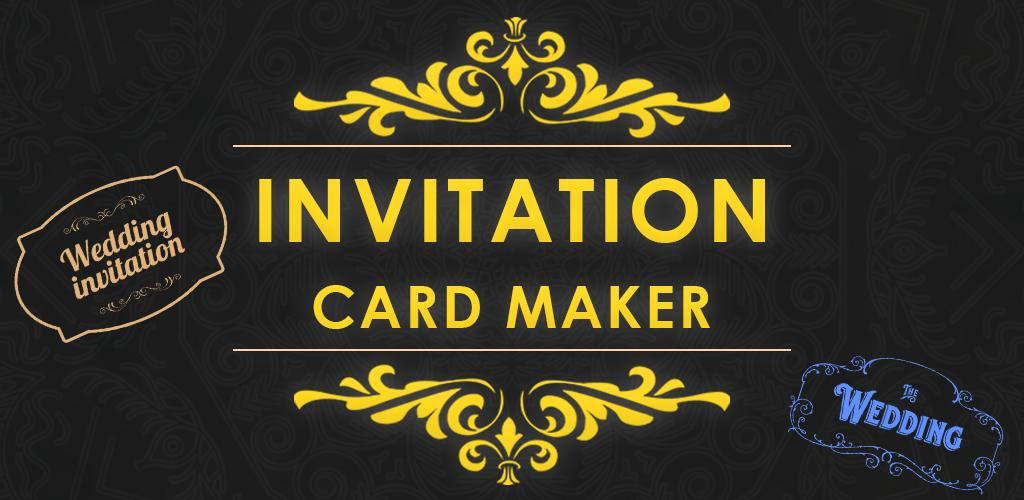 Download Digital Invitation Card Maker All Occasion Cards