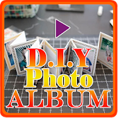DIY Photo Album